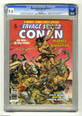 Magazines:Miscellaneous, Marvel Comics Super Special #2 Savage Sword of Conan (Marvel, 1977)CGC NM/MT 9.8 White pages. Featuring Conan. Earl Norem c... (1 )