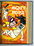 Silver Age (1956-1969):Miscellaneous, Gold Key Cartoon Character Bound Volumes (Gold Key, 1963). These are Western Publishing file copies that have been trimmed a...