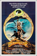"""Movie Posters:Fantasy, The Beastmaster (MGM/UA, 1982). One Sheet (27"""" X 41"""") C.W. Taylor Artwork. Fantasy.. ..."""