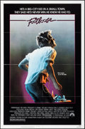 "Movie Posters:Drama, Footloose (Paramount, 1984). One Sheet (27"" X 41""). Drama.. ..."