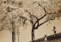 Photographs, Edward Steichen (American, 1879-1973). Singing Wires and Buzzing Bees, 1929. Gelatin silver. 4-3/4 x 7 inches (12.1 x 17...