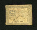 Colonial Notes:Pennsylvania, Pennsylvania March 20, 1773 4s Very Good....