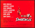 """Movie Posters:Action, Spartacus (Universal International, 1960). Roadshow Title Lobby Card (11"""" X 14""""). Action.. ..."""