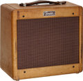 Musical Instruments:Amplifiers, PA, & Effects, 1959 Fender Champ Tweed Guitar Amplifier, Serial # C09989....