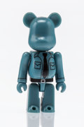 Fine Art - Sculpture, American:Contemporary (1950 to present), BE@RBRICK X Pepsi NEX. Night at the Museum 70%, 2007.Painted cast resin. 2 x 1-1/4 x 0-1/2 inches (5.1 x 3.2 x 1.3cm)...