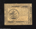 Colonial Notes:Continental Congress Issues, Continental Currency May 10, 1775 $5 About New. A couple of centerfolds are seen on this $5 from the first issue of Contine...