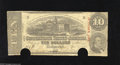 Confederate Notes:1863 Issues, T59 $10 1863. This is a 2nd Series $10. Very Good, COC....