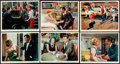 """Movie Posters:Comedy, The Courtship of Eddie's Father (MGM, 1963). Color Photo Set of 12 & Photos (8) (8"""" X 10""""). Comedy.. ... (Total: 20 Items)"""