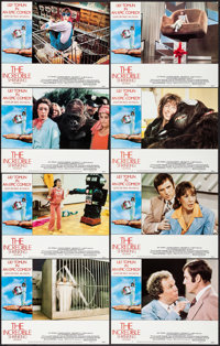 """The Incredible Shrinking Woman (Universal, 1981). Lobby Card Set of 8 (11"""" X 14""""). Comedy. ... (Total: 8 Items..."""