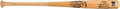 Baseball Collectibles:Bats, Ted Williams Signed Stat Bat - Extremely Rare Inscriptions! ...