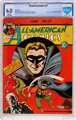 All-American Comics #27 (DC, 1941) CBCS FN 6.0 Cream to off-white pages