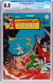 All-American Comics #92 (DC, 1947) CGC VF 8.0 Off-white to white pages