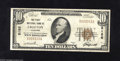 National Bank Notes:Nebraska, Crofton, NE - $10 1929 Ty. 1 The First NB Ch. # 8186 This bankguided by A.F. Kube and J.H. Reifenrath folded on June 1...