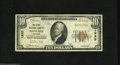 National Bank Notes:Virginia, Danville, VA - $10 1929 Ty. 1 The First NB Ch. # 1985 Here is a newnote for the Kelly census that currently documents ...