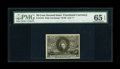 Fractional Currency:Second Issue, Fr. 1318 50c Second Issue PMG Gem Uncirculated 65 EPQ....