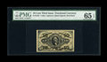 Fractional Currency:Third Issue, Fr. 1253 10c Third Issue PMG Gem New 65 EPQ....
