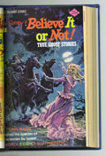 Bronze Age (1970-1979):Miscellaneous, Gold Key Miscellaneous Bound Volumes (Gold Key, 1975). These areWestern Publishing file copies that have been trimmed and b...