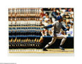 "Autographs:Photos, Johnny Damon Signed Photographs Lot of 19. Nineteen identical 8x10""images of Damon as a Royal are signed in perfect blue s..."