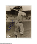 """Autographs:Photos, Ralph Kiner Signed Photographs Lot of 25. Great dealer's lot issplit between two 8x10"""" image. First has twenty-two identi..."""
