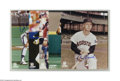Autographs:Photos, Houston Astros 8X10 Signed Photos Lot of 280 . A largemiscellaneous selection of Houston Astro player signed 8X10 photosof...