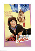 """Movie Posters:Comedy, Something Wild (Orion, 1986). One Sheet (27"""" X 41""""). Straight-laced businessman Jeff Daniels is """"kidnapped"""" by kooky free sp..."""