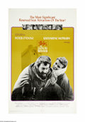 """Movie Posters:Drama, The Lion in Winter (AVCO Embassy Pictures, 1968). One Sheet (27"""" X41""""). Offered here is an original poster from this histor..."""