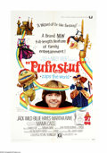 "Movie Posters:Fantasy, Pufnstuf (Universal, 1970). One Sheet (27"" X 41""). Offered here isan original poster for this musical fantasy starring Jack... (1Movie Posters)"