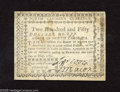Colonial Notes:North Carolina, North Carolina May 10, 1780 $250 Extremely Fine-About Uncirculated.This is another unusually high grade piece of Colonial C...