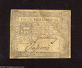 Colonial Notes:Pennsylvania, Pennsylvania March 20, 1773 4s Very Fine. This lightly circulatednote is complete but has a small stain at upper right. V...