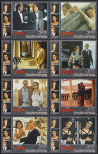 "Indecent Proposal (Paramount, 1993). Lobby Card Set of 8 (11"" X 14""). Drama.... (Total: 8 Items)"