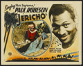 "Movie Posters:Adventure, Jericho (GFD, 1937). British Lobby Card (11"" X 14""). Adventure...."