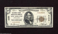 National Bank Notes:Pennsylvania, New Holland, PA - $5 1929 Ty. 1 The Farmers NB Ch. # 8499 This noteis multiples better than the grade assigned in the...