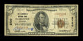 National Bank Notes:Tennessee, Clarksville, TN - $5 1929 Ty. 1 The Clarksville NB Ch. # 2720. ...