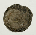 Luxembourg, Luxembourg: Philip IV AR Escalin 1638,...