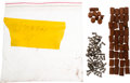 Explorers:Space Exploration, Apollo Flown Panel Screws (Fifty-eight) and Ablative Plugs (Thirty-six Complete) from the Estate of NASA Engineer Donald T. Ha...
