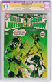 Green Lantern #76 Signature Series (DC, 1970) CGC Apparent FN- 5.5 Slight (A) Off-white to white pages