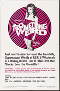"""Movie Posters:Horror, Something Weird & Other Lot (Mayflower, 1967). One Sheets (2)(27"""" X 41""""). Horror.. ... (Total: 2 Items)"""