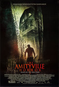 "Movie Posters:Horror, The Amityville Horror & Other Lot (MGM, 2005). One Sheets (2)(27"" X 40"") DS. Horror.. ... (Total: 2 Items)"
