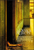 "Movie Posters:Horror, The Devil's Rejects (Lions Gate, 2005). One Sheets (2) (27"" X 40"")DS Advance and DS Regular Styles. Horror.. ... (Total: 2 Items)"
