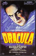 """Movie Posters:Horror, Dracula (Sideshow Toy, 2001). Action Figure in Original Packaging(8.5"""" X 13.5"""" X 3""""). Horror.. ..."""