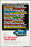 """Movie Posters:Rock and Roll, Let the Good Times Roll (Columbia, 1973). One Sheets (2) (27"""" X41"""") Styles A & D, & Photos (9) (8"""" X 10""""). Rock and Roll..... (Total: 11 Items)"""