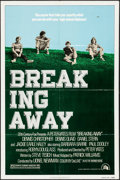 """Movie Posters:Sports, Breaking Away (20th Century Fox, 1979). One Sheet (27"""" X 41""""). Sports.. ..."""