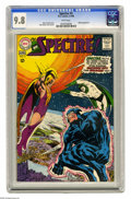 Silver Age (1956-1969):Superhero, The Spectre #3 (DC, 1968) CGC NM/MT 9.8 White pages. Here's an A-plus copy of this Silver Age book, which has cover and inte...