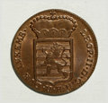 Luxembourg, Luxembourg: Leopold II copper 1 Sol 1790H,...