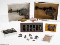 Buck Rogers Memorabilia Group (Various, 1930s-50s). This collection of Buck Rogers memorabilia consists of: Buck Rogers...
