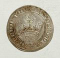 Luxembourg, Luxembourg: Wenceslaus II AR Gans ND (1383-1388),...