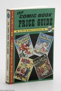 Books:Miscellaneous, Overstreet Price Guide Group (Gemstone, 1970-98) Condition: Average NM-. For 35 years, Robert M. Overstreet's price guides h... (26 )