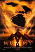 "Movie Posters:Horror, The Mummy & Others Lot (Universal, 1999). One Sheets (3)(26.75"" X 39.75"") DS Advance. Horror.. ... (Total: 3 Items)"