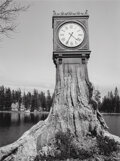 Photographs, Jerry Uelsmann (American, b. 1934). Untitled (Yosemite), 1995. Gelatin silver. 19 x 14-1/4 inches (48.3 x 36.2 cm). Init...