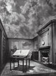 Jerry Uelsmann (American, b. 1934) Untitled (Philosopher's Desk), 1976 Gelatin silver 19-1/2 x 14-3/8 inches (49.5 x
